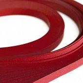 Червени ленти за квилинг - Комплект от 140 броя с плътност 130 g/m : 2 :