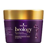 Beology Renewing Caviar Mask - Ревитализираща маска за увредена коса с екстракт от хайвер -