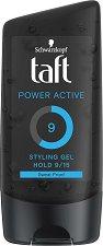 Taft Power Active Gel - дезодорант