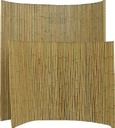 Декоративно покривало от бамбук - Cina