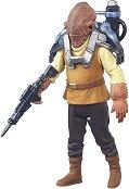 """Адмирал Акбар - Фигура с аксесоари от серията """"Star Wars"""" -"""