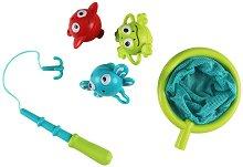 На риболов - Комплект играчки за баня -