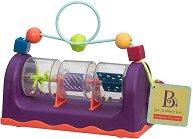 """Лабиринт с фигурки - Детска играчка от серията """"B Toys"""" -"""