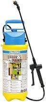 Ръчна пръскачка за боядисване - Spray and Paint 5 l