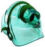 """Резервна детска маска за инхалтор - За модели """"Панда"""", """"Жаба"""" и """"Компакт"""" -"""
