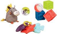 Бебешки играчки -