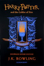 Harry Potter and the Goblet of Fire: Ravenclaw Edition - кутия за храна