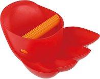 Лопатка за пясък - Лапичка - Детски аксесоар за игра с пясък -