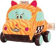 """Коте - Мека бебешка количка от серията """"B Toys"""" - играчка"""