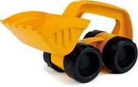 Багер - Детска играчка за игра в пясък -