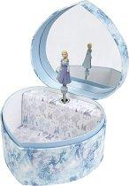Музикална кутия за бижута - Замръзналото кралство 2 - Детски аксесоар - играчка