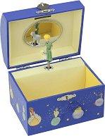 Музикална касичка - Малкият принц - Детски аксесоар - детски аксесоар