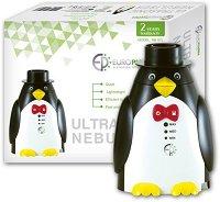 Ултразвуков инхалатор - Пингвин -