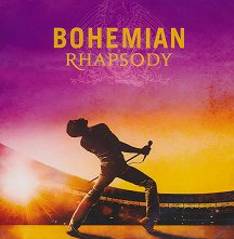 Bohemian Rhapsody - Original soundtrack - компилация