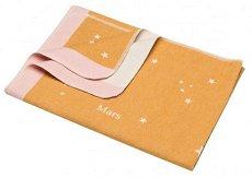 """Бебешко одеало - Вселена - С размери 100 x 140 cm от серия """"Juwel"""" - продукт"""