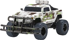 Mud Scout -