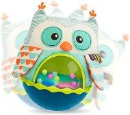 """Невеляшка - Бухалче - Детска играчка със светлинни и звукови ефекти от серията """"B Toys"""" -"""