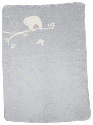 """Бебешко одеало - Ленивец - С размери 75 x 100 cm oт серията """"Panda"""" -"""