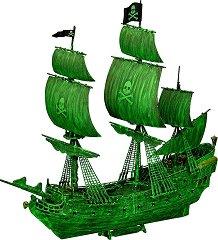 Призрачен кораб - Сглобяем модел -