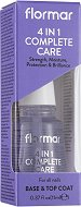Flormar 4 in 1 Complete Care - лак