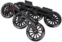Шаси с колела - Rapid 3S Uni -