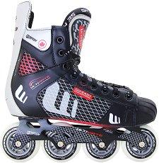 Ролери за хокей - Ultimate SH35 -
