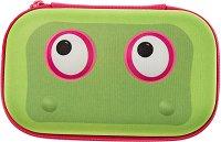 """Ученически несесер - кутия - Green - От серията """"Zipit: Beast"""" -"""