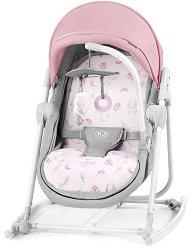 Бебешка люлка 5 в 1 - Unimo 2020 -