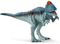 """Динозавър - Крилофозавър - Фигура от серията """"Праисторически животни"""" -"""