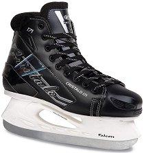 Дамски хокейни кънки - Cristalo -