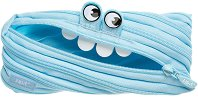 Ученически несесер - Pastel Blue -
