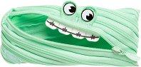 Ученически несесер - Pastel Green -