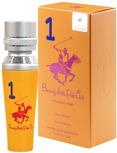 Beverly Hills Polo Club 1 Pour Femme EDP - Дамски парфюм -