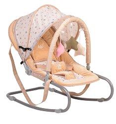 Бебешки шезлонг - Lulu -
