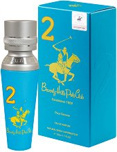 Beverly Hills Polo Club 2 Pour Femme EDP -