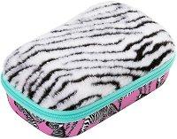 Ученически несесер - кутия - Zebra -