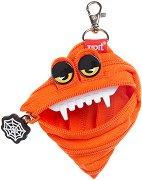 Детско портмоне - Orange -