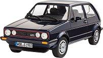 Автомобил - 35 Years VW Golf 1 GTI Pirelli - Сглобяем модел -