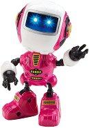 Funky bot - Bubble -
