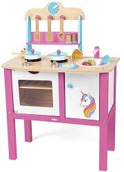 Детска кухня - играчка
