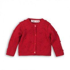 Бебешка жилетка - 100% памук -