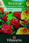 Гранулиран тор за рози