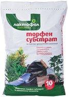"""Торфена смес за листно-декоративни растения - От серията """"Ботаника"""""""