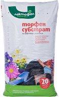 Торфена смес за цъфтящи растения