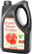 Органичен тор за домати
