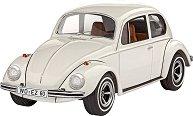 Автомобил - VW Beetle - Сглобяем модел -