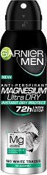 Garnier Men Magnesium Ultra Dry Anti-Perspirant - сапун