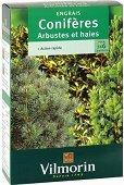 Гранулиран тор за иглолистни растения и декоративни храсти - Разфасовка от 800 g