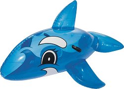 Надуваем делфин - продукт