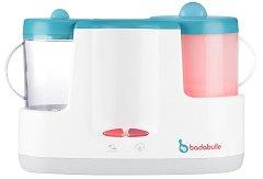 Комбиниран електрически уред за приготвяне на храна - Baby Station -